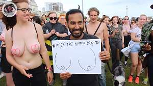 FREE THE NIPPLE - FEMINISTS ATTACK - REMOVED BY YOUTUBE!.mp4_snapshot_00.08_[2018.05.12_18.37.03.jpg