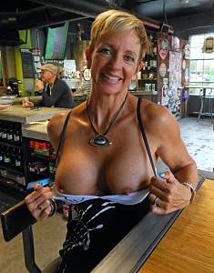 Awesome tits 1 Granny is a Beauty thats shows Natural~.jpg