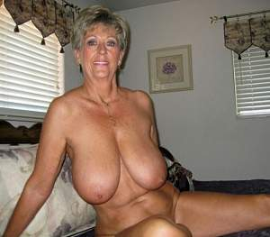 Awesome tits 17 Granny has nice long Cones!.jpg