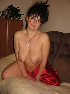 Awesome tits 23 wife has Wild hair day!.jpg