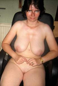 Awesome tits 206 wife doesn't Smile!.jpg