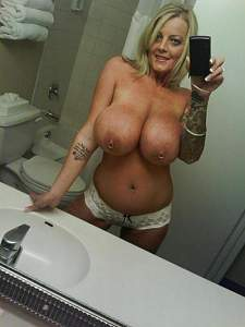 Awesome tits 22 wife shows Ring and Add 0n's.jpg
