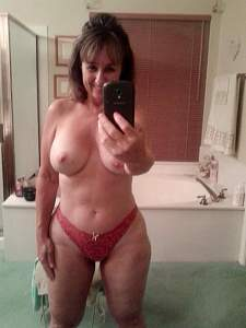 Awesome tits 44 Granny had to Smile too!.jpg