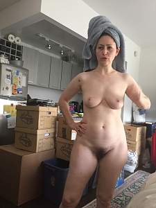 Awesome tits 2 wife hangs out with Towel head!.jpg