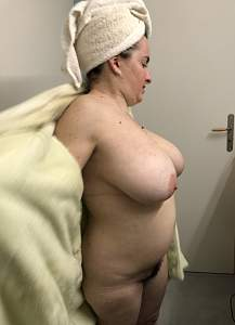 Awesome tits 5 wife is a large Towel head!.jpg