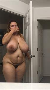 Awesome tits 19 wife almost Sneezed on her Tits!.jpg
