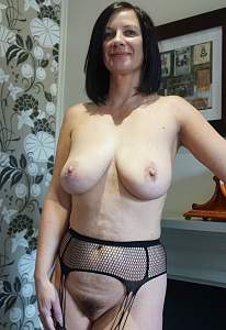 Awesome tits 60 wife enjoys hanging out!.jpg