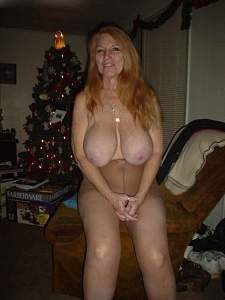 Awesome tits 84 wife shows for Holidays!.jpg