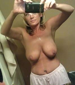 Awesome tits 87 wife has the right view!.jpg