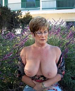 Awesome tits 90 Granny is lost again!.jpg