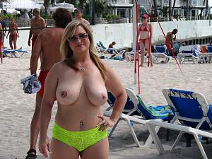 Awesome tits 10 wife shows Ring and Ornaments!.jpg