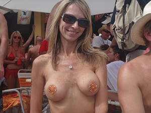 Awesome tits 20 wife has a Cute smile & Freckles!.jpg