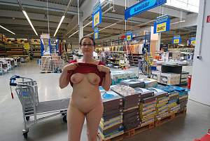 Awesome tits 5 wife did Scare out the Customers!.jpg