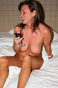 Awesome tits 9 wife Smiles for a 2nd go Around!.jpg