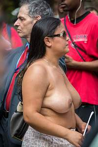 Awesome tits 63 wife is in full Hanging mode!.jpg