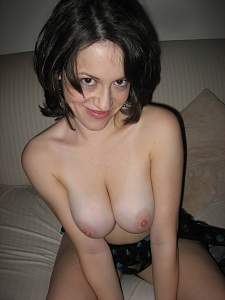 Awesome tits 38 GF does great Cleavage!.jpg