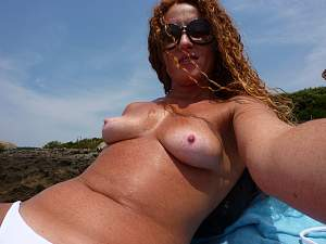Awesome tits 42 wife has Freckles & pointers!.jpg