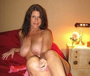 Awesome tits 45 wife does a Bust out nice!.jpg
