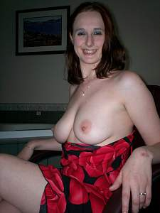 Awesome tits 49 wife has huge tits & little Ouch!.jpg