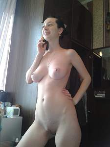 Awesome tits 90 wife calls home NUDE!.jpg
