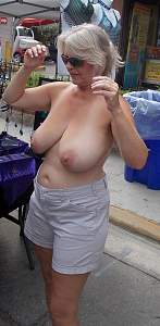 Awesome tits 91 Granny is BRA shopping!.jpg