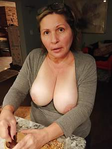 Awesome tits 93 Granny is a Beauty!.jpg