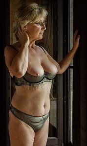 Awesome tits 100 Granny is Hot in play wear!.jpg