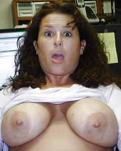 Awesome tits 224 wife got caught at Work!.jpg