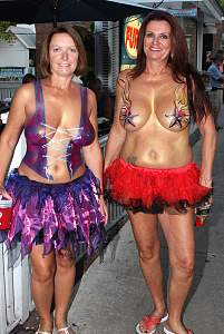 Awesome tits 339 the wife's go Bold together!.jpg