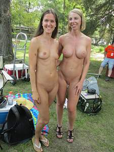 Awesome tits 349 the wife's are Great at the Picnic!.jpg