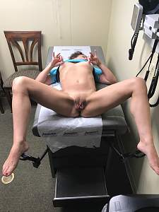 GMH 46e wife in the spread-em position!.jpg