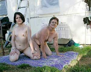 Naughty Mom 5119 camping with Daughter!.jpg