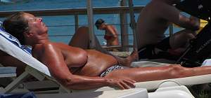 Awesome tits 416 Granny is well Tanned~.jpg