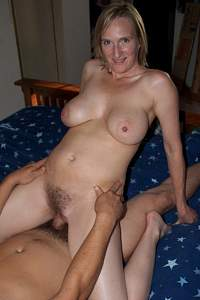 Naughty Mom 9631 wife takes a Fill while Riding!.jpg