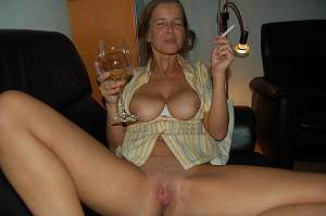 Naughty Mom 0319 Granny is a drinker that Smokes!.jpg