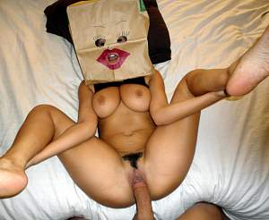 Unusual for the wife to use a Paper bag!.jpg