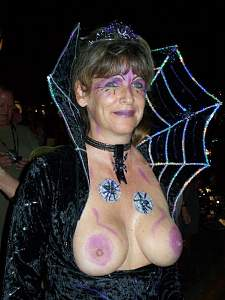 Awesome tits 6233 wife is HOT on Halloween!.jpg